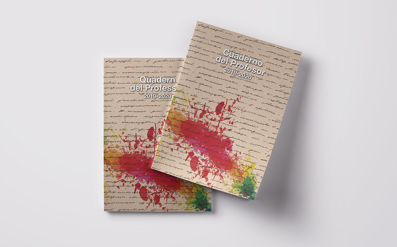 Ya puede pedir los Cuadernos del Profesor 2020-21