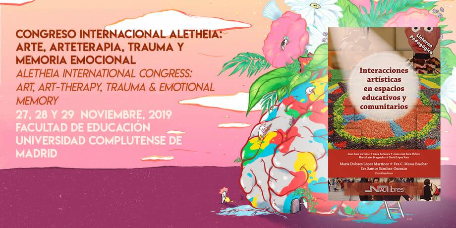 Aletheia: arte, arteterapia, trauma y memoria emocional