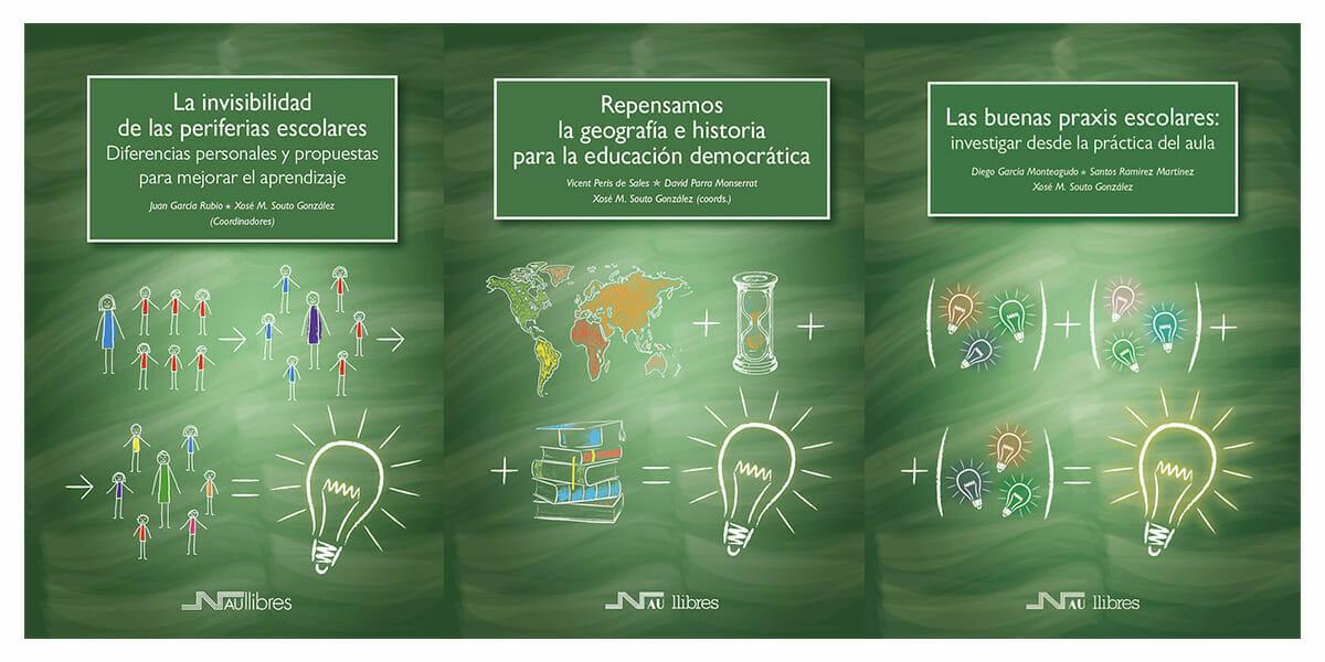 Libros verdes para los problemas sociales